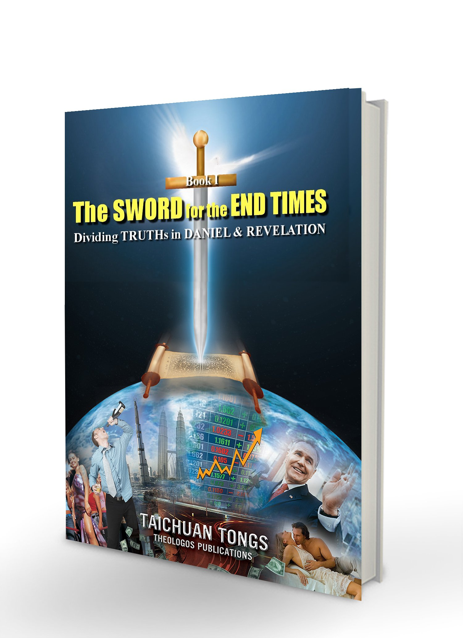 cover for The Sword for the End Times (I)