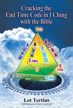 Book7 racking the End Time Code in I Ching with the Bible